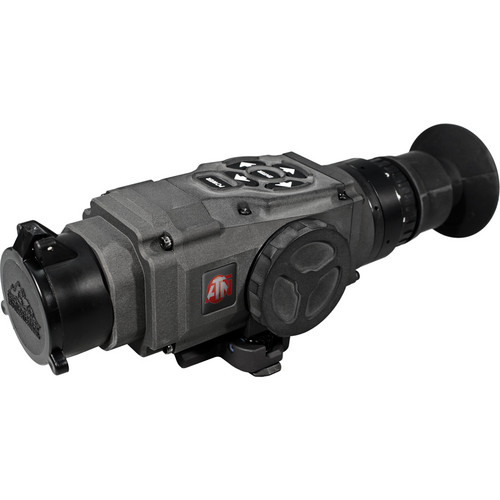 ATN ThOR 336 1.5x Thermal Weapon Sight (30Hz)