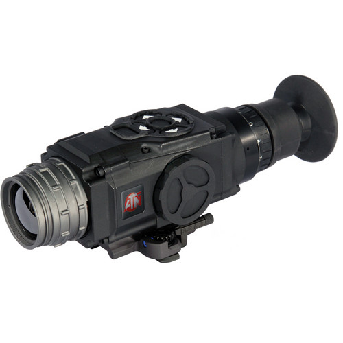 ATN ThOR-336 3X Thermal Weapon Sight (60 Hz)