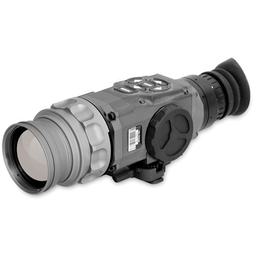 ATN ThOR-336 9X Thermal Weapon Sight (60 Hz)