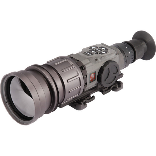 ATN ThOR 640 5x Thermal Weapon Sight (30Hz)