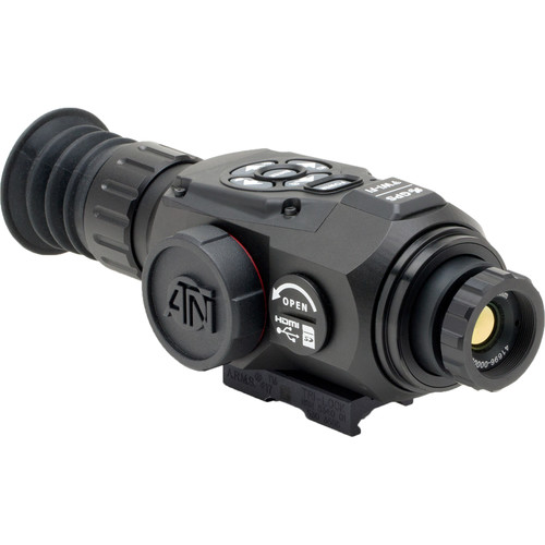 ATN THOR-HD 384 1.25-5x25 Thermal Riflescope