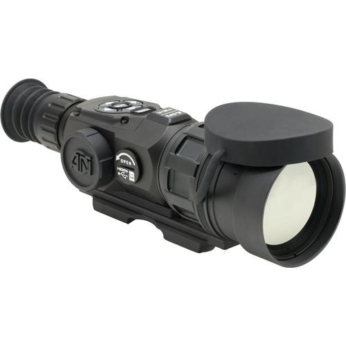 ATN THOR-HD 384 9-36x25 Thermal Riflescope