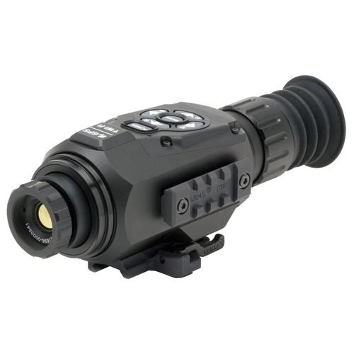 ATN THOR-HD 640 1-10x25 Thermal Riflescope