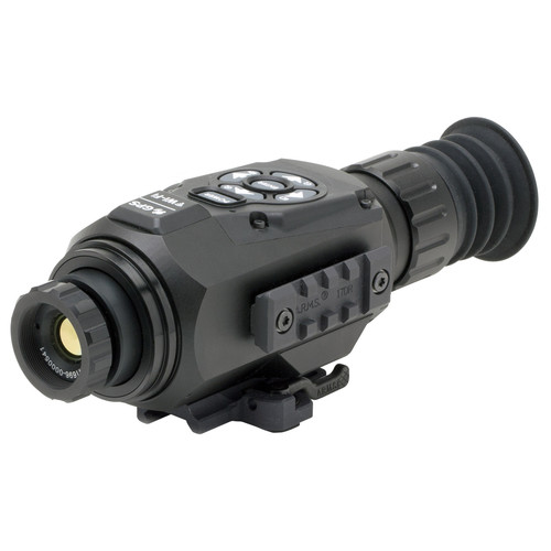 ATN THOR-HD 640 1-10x25 Thermal Riflescope