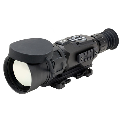 ATN THOR-HD 640 5-50x25 Thermal Riflescope