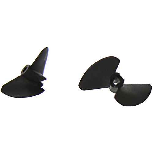 Atomik RC Propeller for Barbwire 2 RC Boat (Pair)