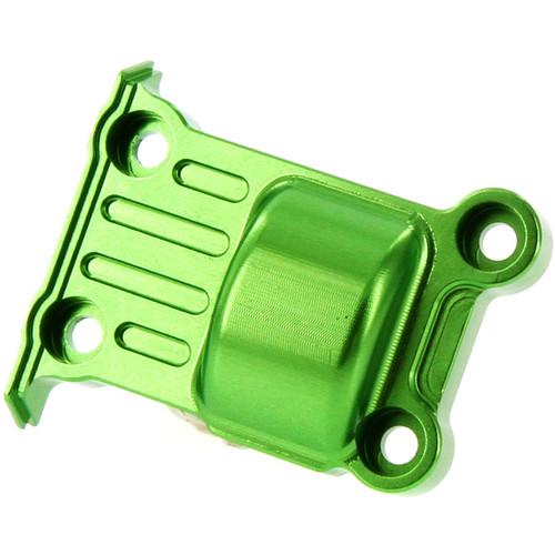 Atomik RC Traxxas X-Maxx Alloy Rear Differential Cover (Green)