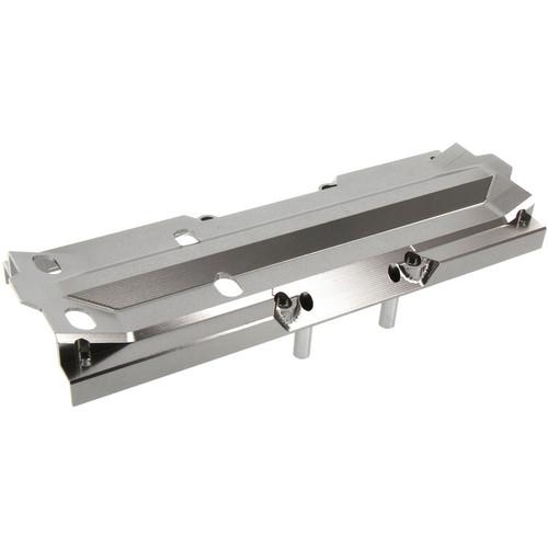Atomik RC Traxxas X-Maxx Alloy Center Skid Plate (Gray)