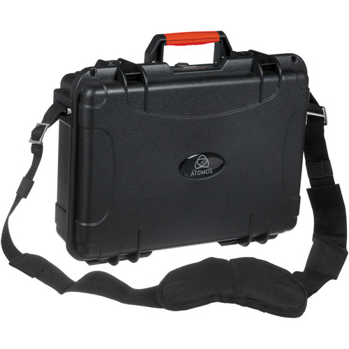 Atomos Case for Ninja 2 w/Foam Insert