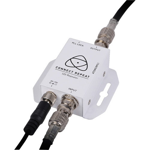 Atomos Connect Repeat | SDI