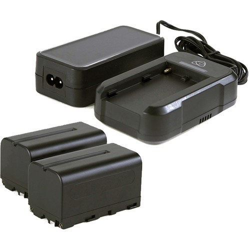 Atomos Power Kit for Atomos Monitors Recorders