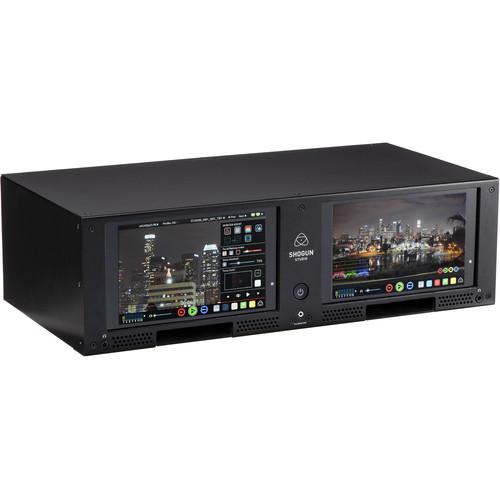 Atomos Shogun Studio 4K Monitor / Recorder 6G-SDI, HDMI