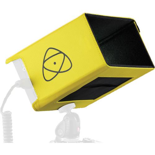 Atomos Yellow Sun Hood for Shogun