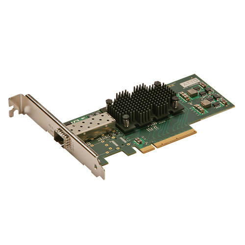 ATTO Technology FastFrame NS11 Single-Port 10 GbE PCIe 2.0 Network Adapter