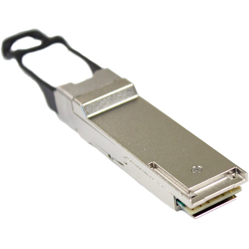 ATTO Technology 40GB Ethernet QSFP Transceiver (Up to 98')