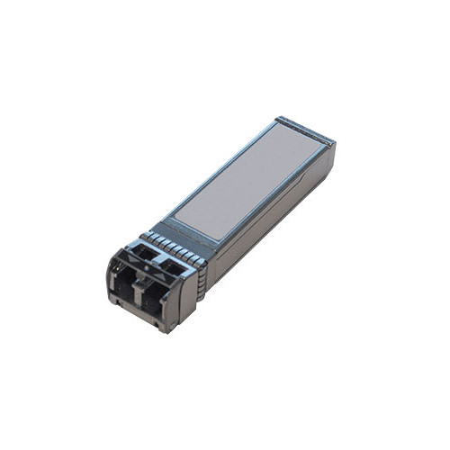 ATTO Technology LC SFP+ Short-Wave Optical Transceiver for CTFC-322E / CTFC-321E / TLFC-3322 Fiber-Channel Adapter (32 Gb/s)