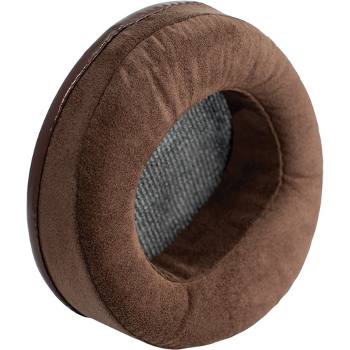 Audeze Replacement Earpads for LCD Headphones - Leather Free (Brown)