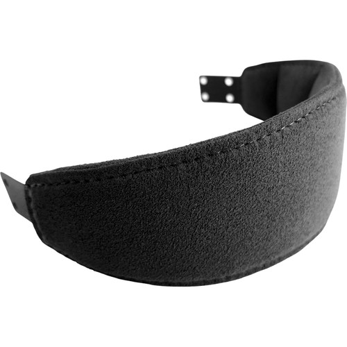 Audeze Replacement Headband for LCD Series Headphones (Leather-Free, Black)