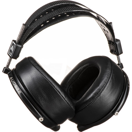 Audeze LCD-24 - Special Edition Planar Magnetic Headphone with Travel Case (15 Ohm)