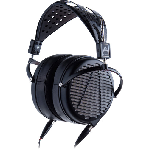 Audeze LCD-MX4 - Lightweight High-Performance Planar Magnetic Headphone with Case