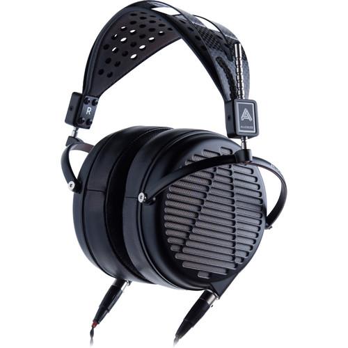 Audeze LCD-MX4 Lightweight High-Performance Planar Magnetic Headphones with Case
