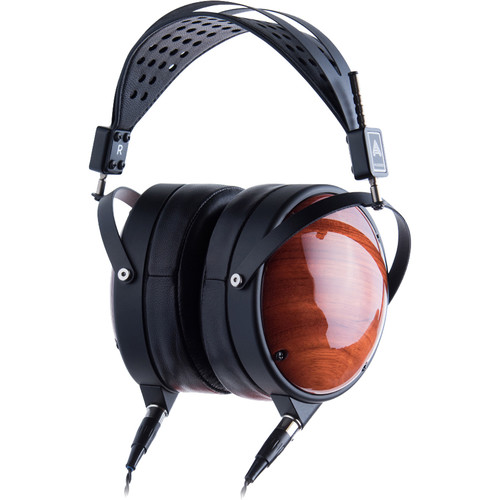 Audeze LCD-XC - Music Creator Special - Closed-Back Planar Magnetic Headphones (Lambskin Leather)