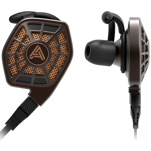 Audeze iSINE 20 In-Ear Headphones with Standard Cable