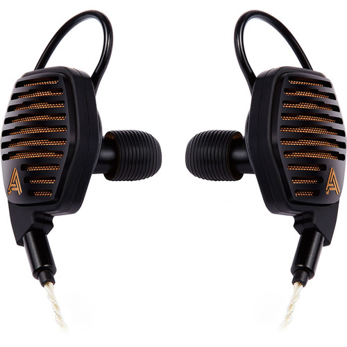 Audeze LCDi4 In-Ear Headphones with Premium Cable