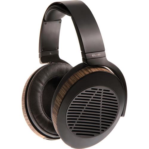 Audeze EL-8 Planar Magnetic Headphones (Open-Back)