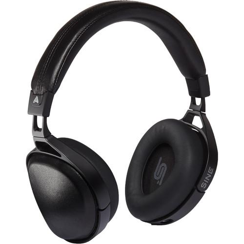 Audeze SINE On-Ear Headphone with Cipher 24-bit High-Resolution Lightning Cable