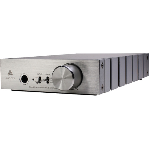 Audeze Deckard - Headphone Amplifier and DAC