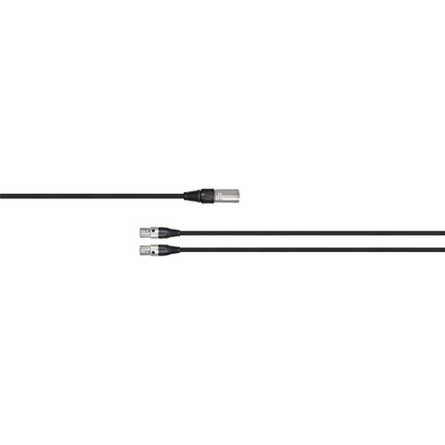 Audeze Balanced Cable for LCD Series Headphones (6.2')