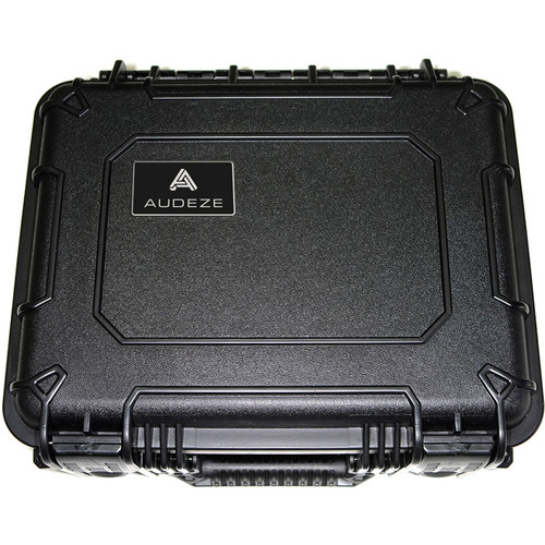 Audeze Ruggedized Travel Case for LCD and EL-8 Headphones