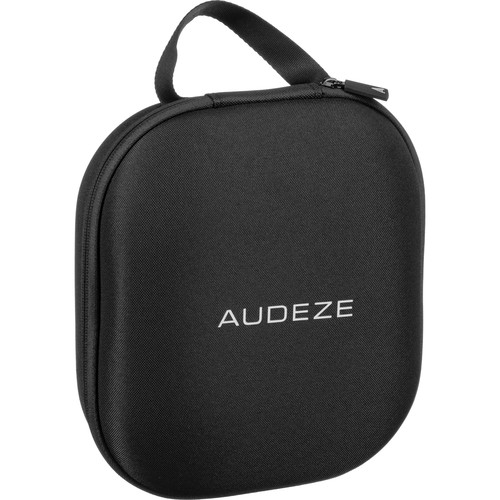 Audeze Custom Carry Case for Mobius Headphones (Black)