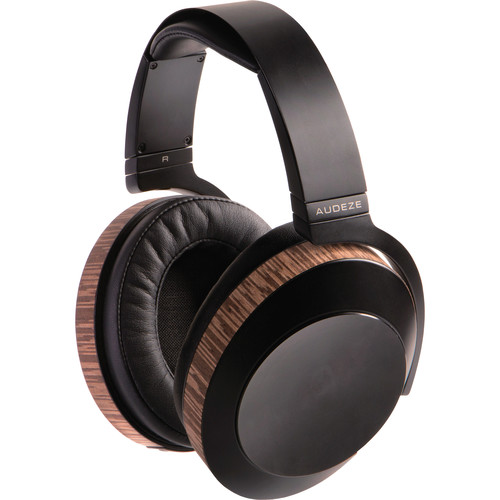 Audeze EL-8 Headphones and Shure SHA900 Portable Amplifier Kit (Closed-Back)