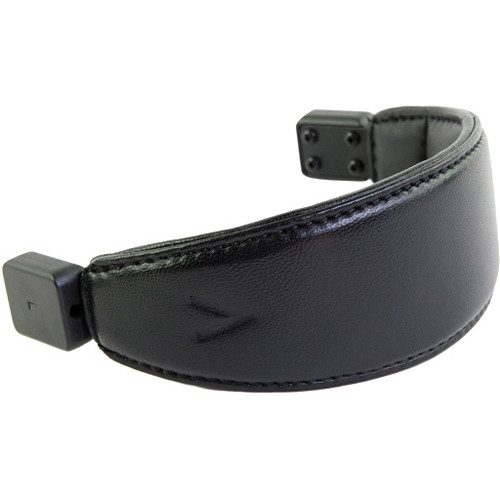 Audeze Replacement Leather Headband for LCD Headphones (Black)
