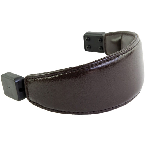 Audeze Replacement Leather Headband for LCD Headphones (Brown)