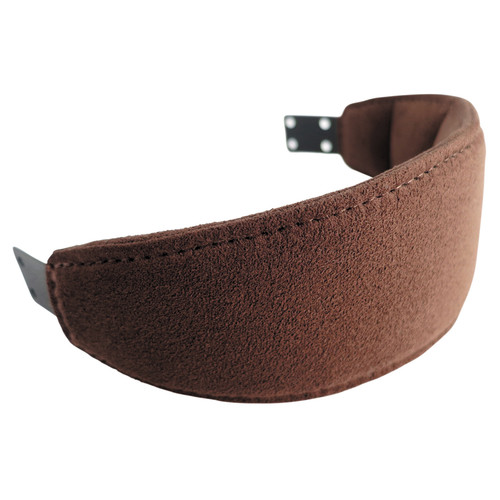 Audeze Replacement Leather-free Headband for LCD Headphones (Brown)