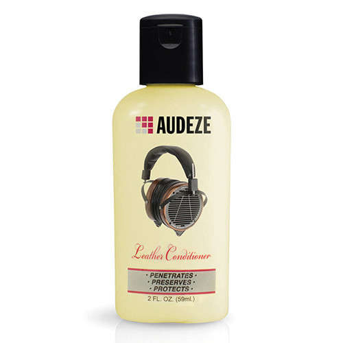 Audeze Custom Leather Care Kit for Ear Pads and Headbands
