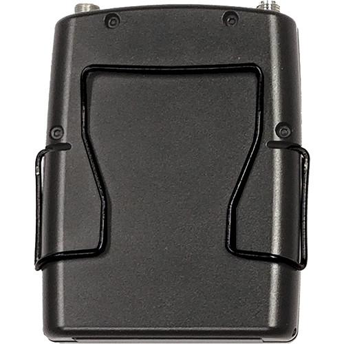 Audio Ltd. Belt Clip for A10-TX