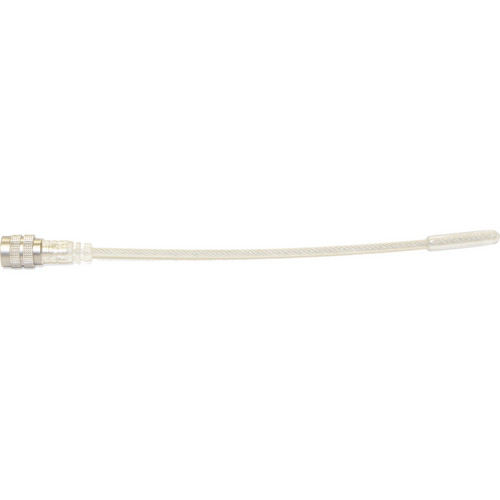Audio Ltd. Straight Flexible Antenna for DX Receiver (Clear Finish)