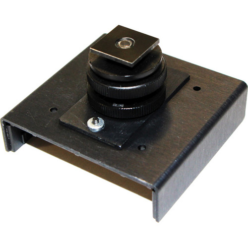 Audio Ltd. Hot-Shoe Camera Mounting Bracket for DX & DX2 Receivers