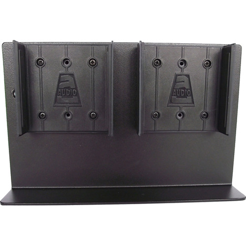 Audio Ltd. Mounting Plate for 900-486 RF DA Distribution Amplifier