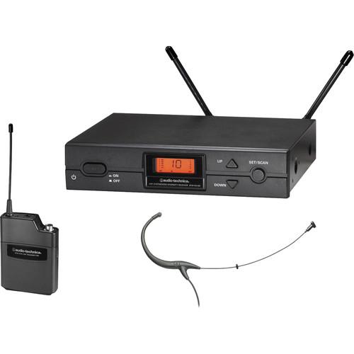Audio-Technica 2000 Series ATW-2194bI Wireless System