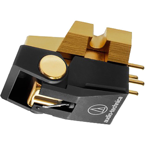 Audio-Technica Consumer AT150Sa Dual Magnet VM Cartridge with Shibata Needle