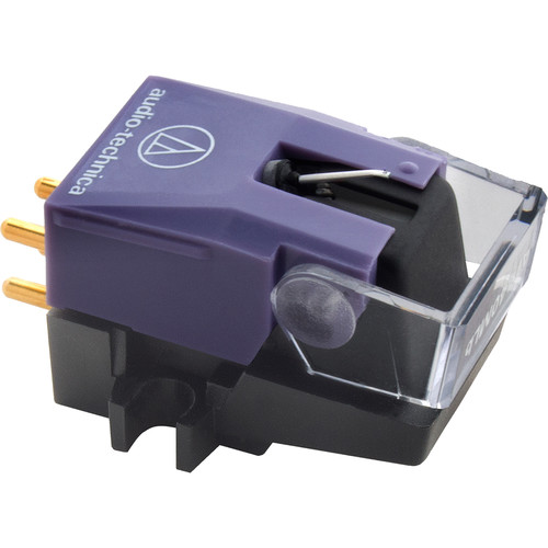 Audio-Technica Consumer AT440MLB Dual Moving Magnet Turntable Cartridge