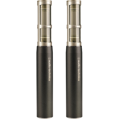 Audio-Technica AT5045P Cardioid Condenser Instrument Microphone (Stereo Pair)
