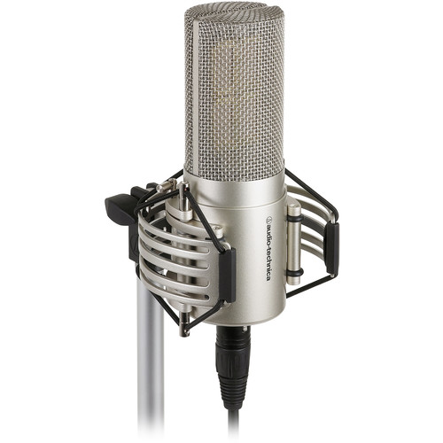 Audio-Technica AT5047 Cardioid Studio Condenser Microphone