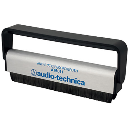 Audio-Technica Anti-Static Record-Cleaning Brush