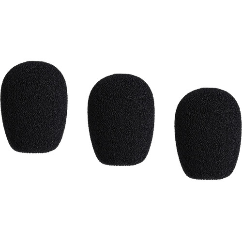 Audio-Technica Windscreens for BPHS2 and BPHS2S (3-Pack)